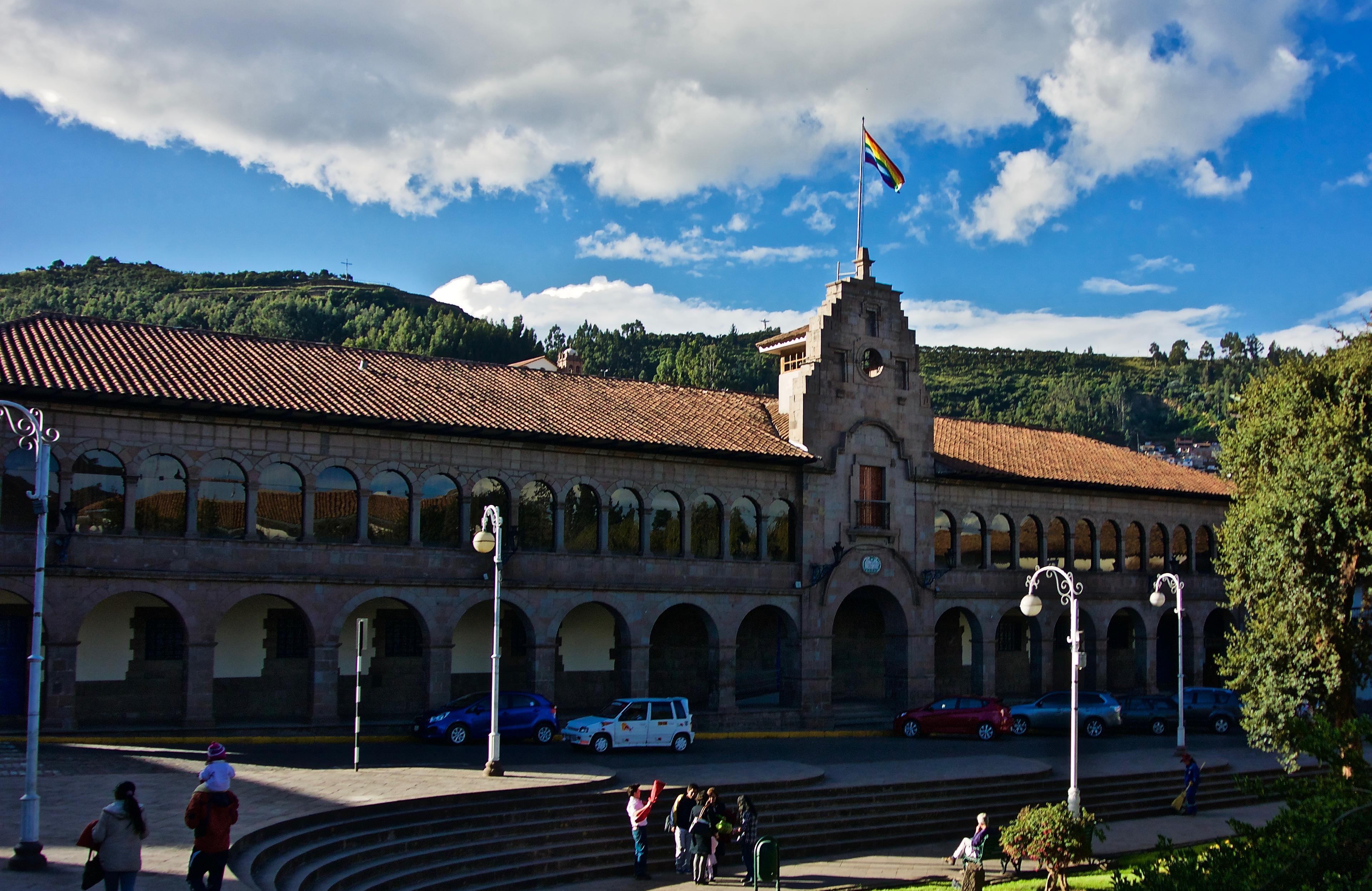 Municipalidad del Cusco