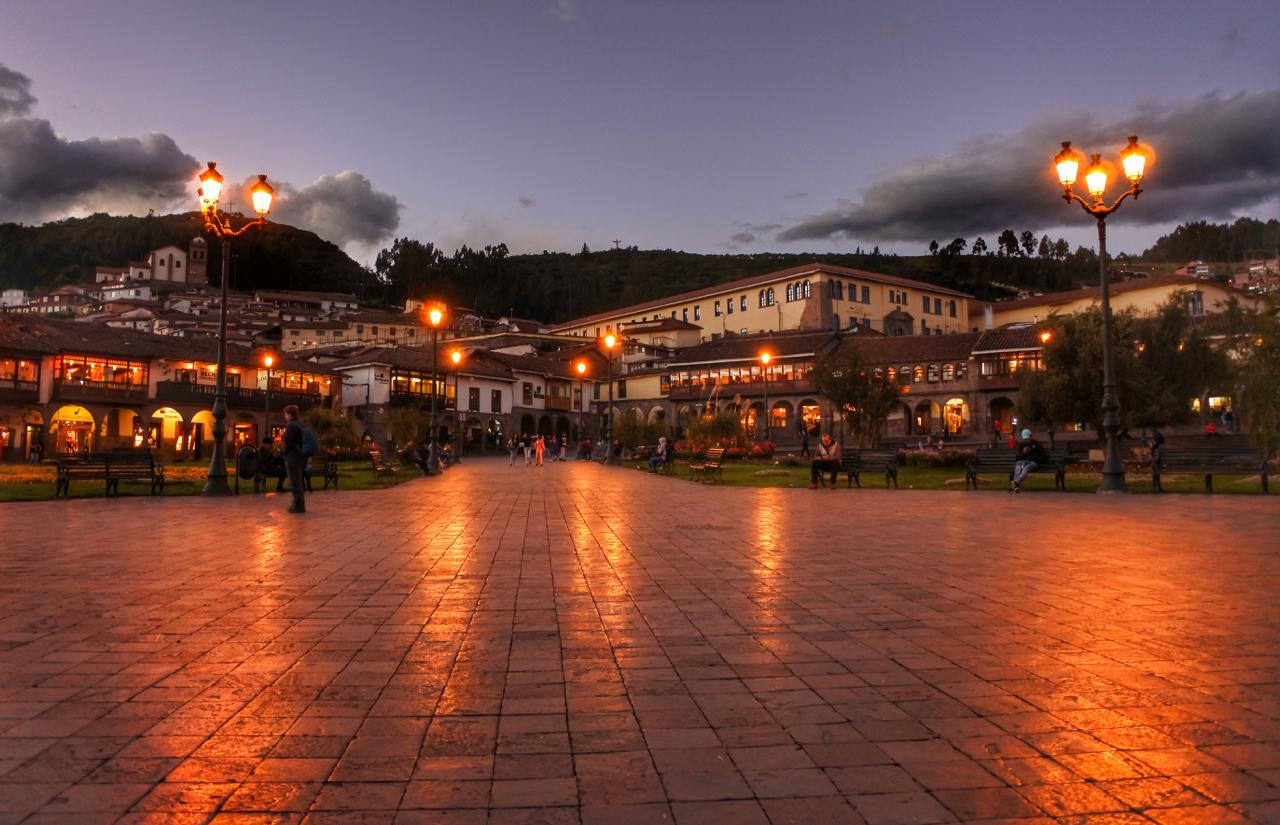 Cusco es considerada entre las 10 ciudades coloniales más bonitas de América
