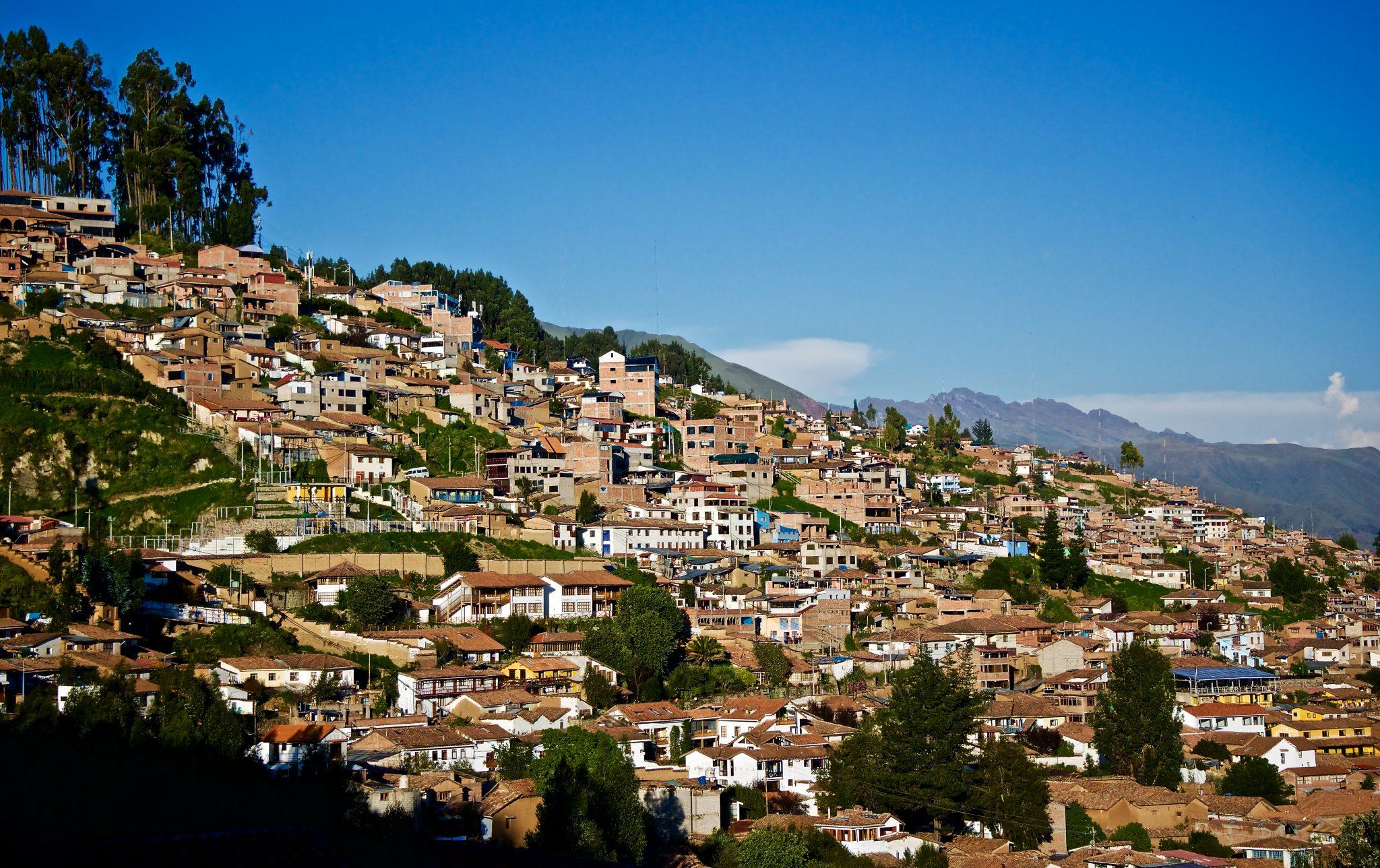 Tours clásico en Cusco