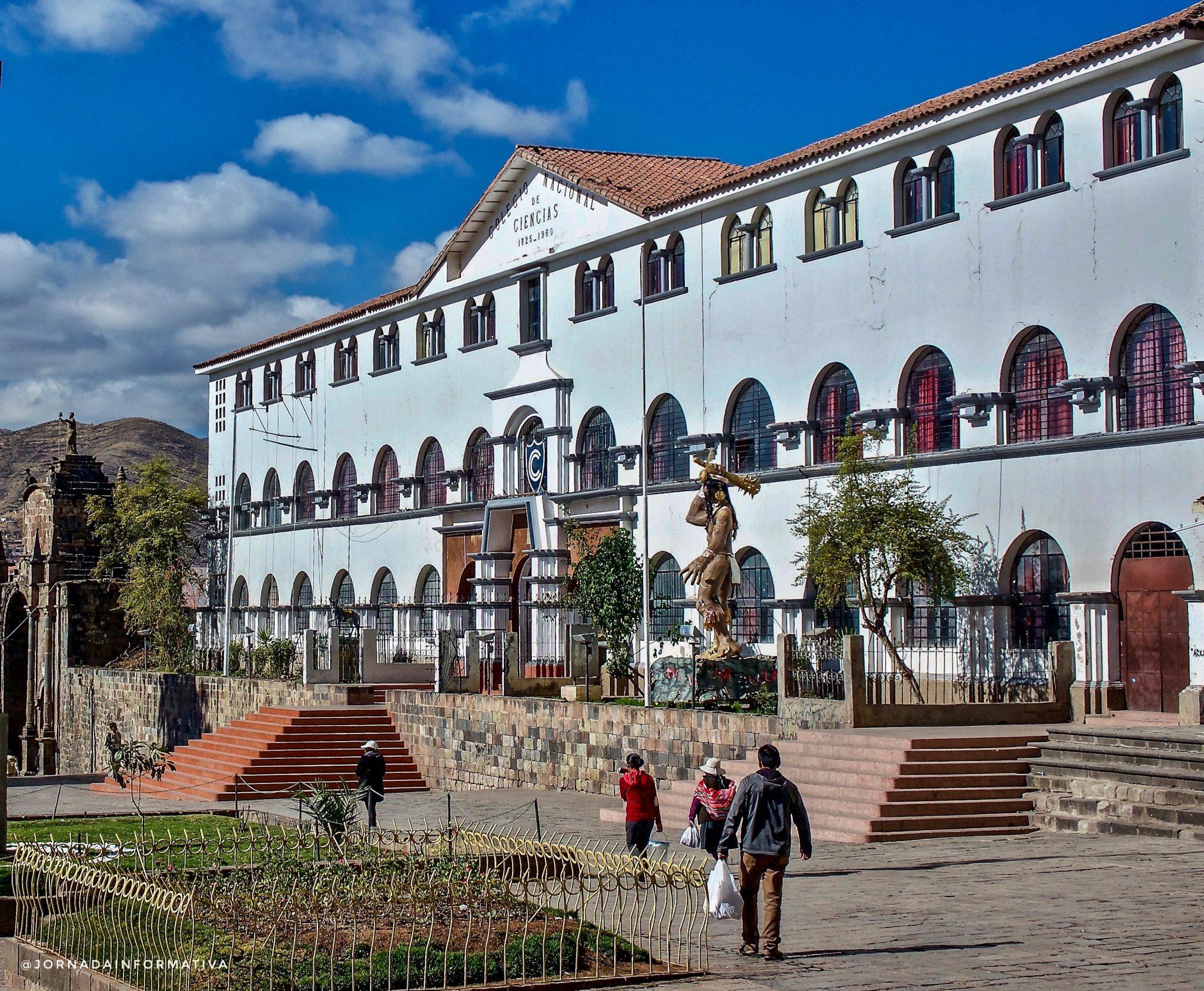 Colegio Nacional de Ciencias