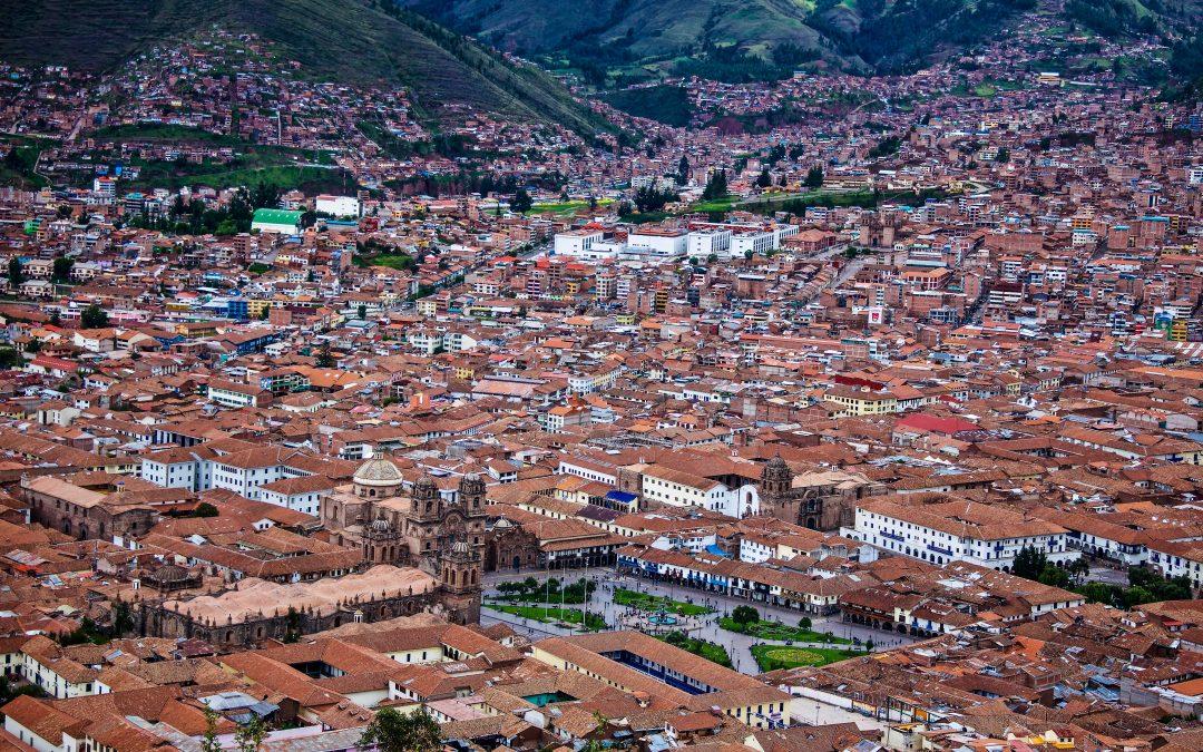 Cusco o Cuzco, qué dirá el dr. Google
