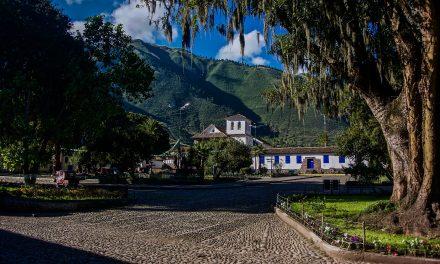Distrito de Andahuaylillas