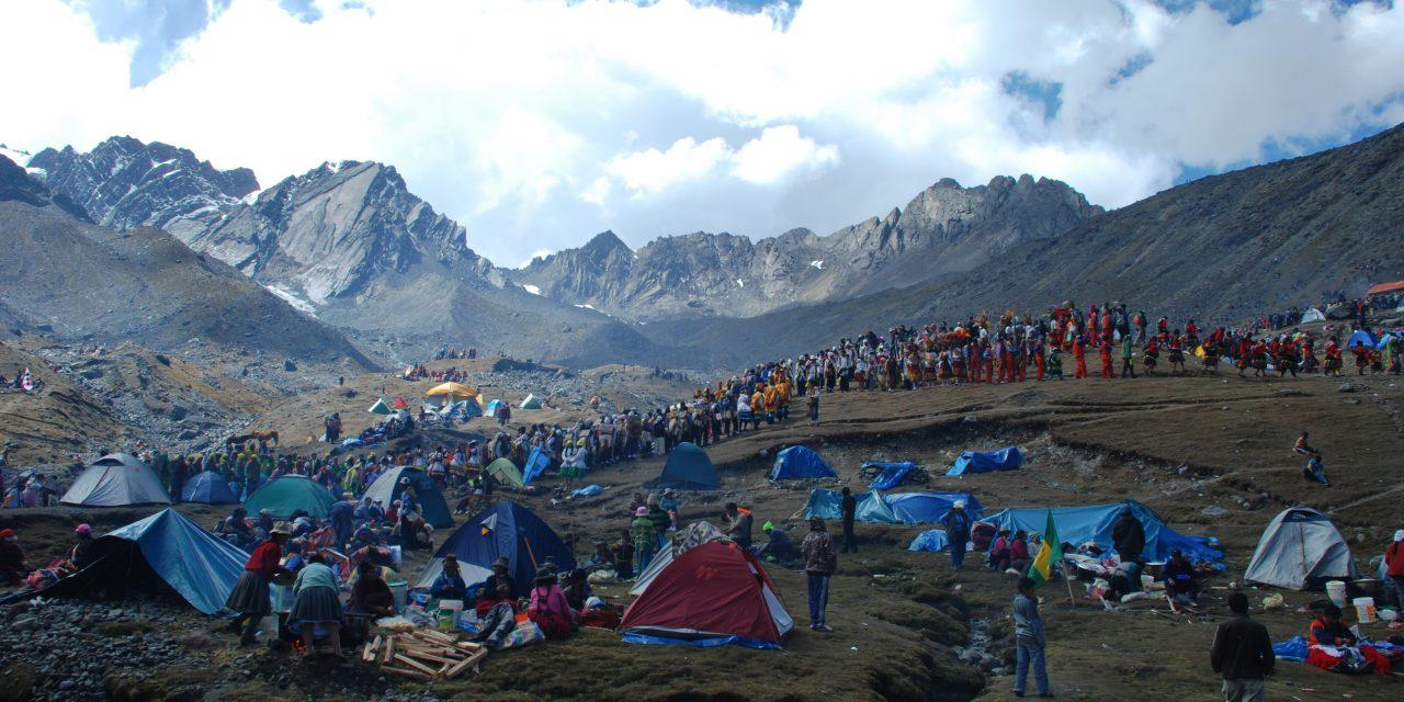 Estado, concesiones mineras y comuneros. Los múltiples conflictos alrededor de la minería en las inmediaciones del Santuario de Qoyllurit'i (Cusco, Perú)