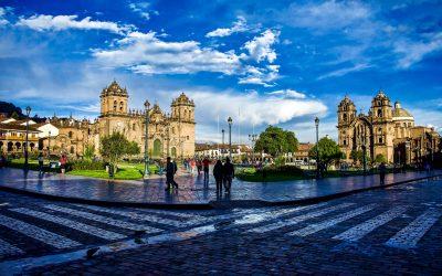 Cusco Perú
