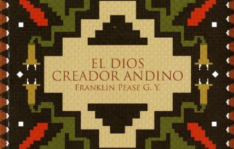 Libro: El Dios Creador Andino