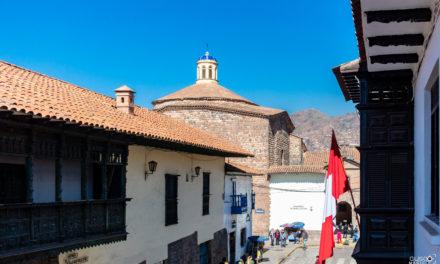 Calle Santa Catalina Ancha